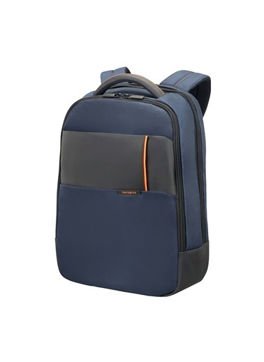 Samsonite 16N-01-005 15.6 Qibyte Notebook Sırt Çantası Mavi